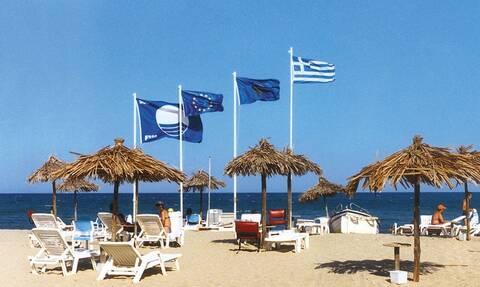 Γαλάζια Σημαία 2020: Ο Ελληνικός Ερυθρός Σταυρός στην εθνική επιτροπή κρίσεων του προγράμματος