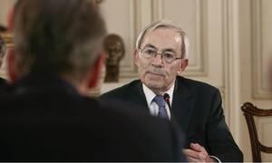 Χριστόφορος Πισσαρίδης: Ο «Τσιόδρας» της οικονομίας που εμπιστεύεται ο Μητσοτάκης για τα 60 δισ ευρώ