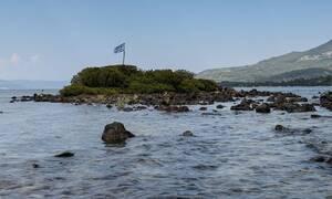 Οι «Σεϋχέλλες της Εύβοιας» και το «Πανταβρέχει» στο Καρπενήσι