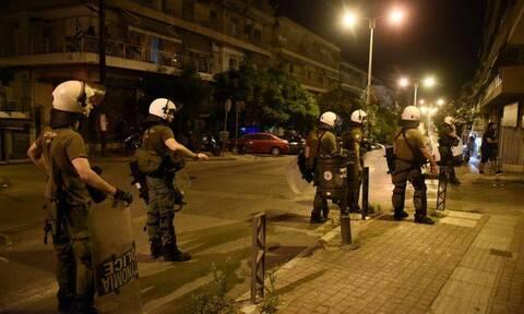 Σοκ στη Θεσσαλονίκη: Νέο περιστατικό οπαδικής βίας
