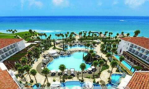 Кипрские отельеры надеются, что туристы из России приедут в июле
