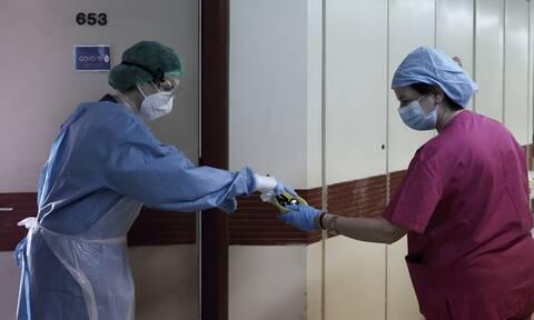 Κορονοϊός: 4 θάνατοι το τελευταίο 24ωρο στην Ελλάδα - Δύο νέα κρούσματα