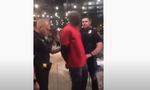 ΗΠΑ: Επικό βίντεο! Αστυνομικοί συλλαμβάνουν Αφροαμερικάνο - Τους προκύπτει... πράκτορας του FBI (vid