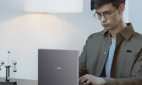 Tα νέα premium laptops MateBook X Prο και MateBook 13 της Huawei είναι εδώ