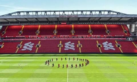Η σπουδαία κίνηση των παικτών της Λίβερπουλ ανήμερα της επετείου της κατάκτησης του Champions League