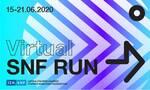 O αγώνας SNF Run επιστρέφει, φέτος σε virtual μορφή!