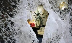 «Δεν μπορώ να ανασάνω»: Το δραματικό χρονικό που έκανε την οργή να ξεχειλίσει στις ΗΠΑ