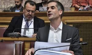 Μπακογιάννης: «Δεν θα πληγούν τα καταστήματα στην οδό Αθηνάς και στου Ψυρρή από τον Μεγάλο Περίπατο»