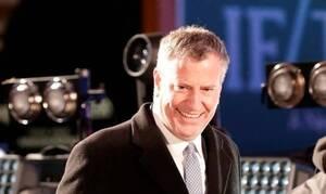 ΗΠΑ: «Περήφανος» δηλώνει ο δήμαρχος της Νέας Υόρκης που η κόρη του συνελήφθη στις διαδηλώσεις