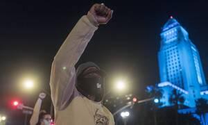 ΗΠΑ: Ο αδελφός του Τζορτζ Φλόιντ απευθύνει έκκληση για ειρηνικές διαδηλώσεις