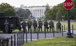 Λευκός Οίκος: Το κίνημα Antifa θα διωχθεί ως «εγχώρια τρομοκρατική» οργάνωση