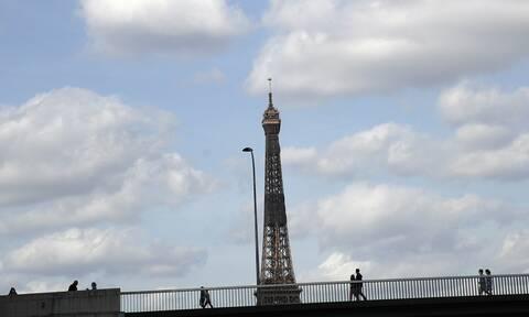 Γαλλία: Αντιρατσιστική διαδήλωση έξω από την πρεσβεία των ΗΠΑ στο Παρίσι