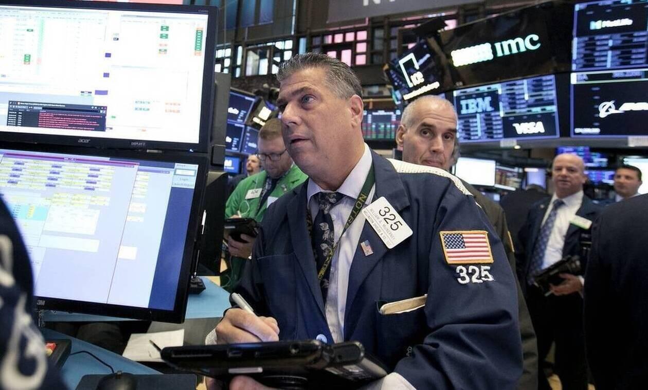 Οι ταραχές στις ΗΠΑ δεν επηρέασαν τη Wall Street - Μικτές τάσεις στο πετρέλαιο