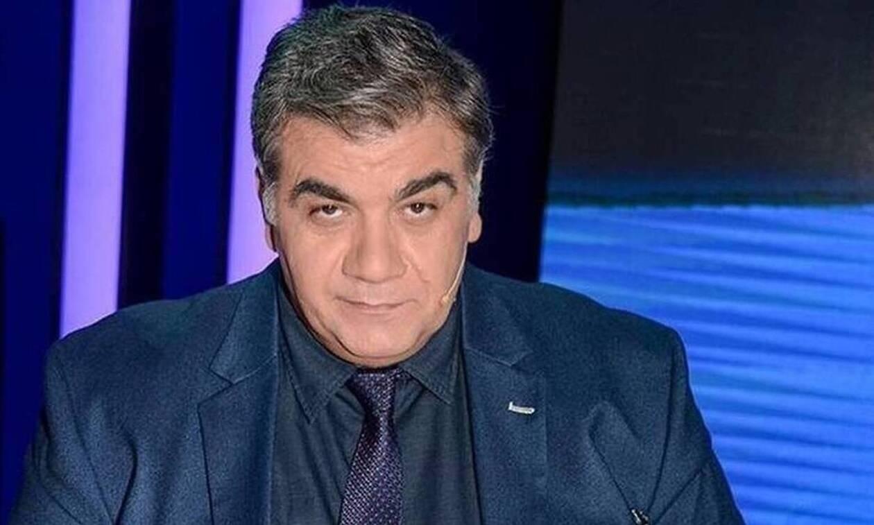 Δημήτρης Σταρόβας: Αυτό είναι το πραγματικό του επώνυμο