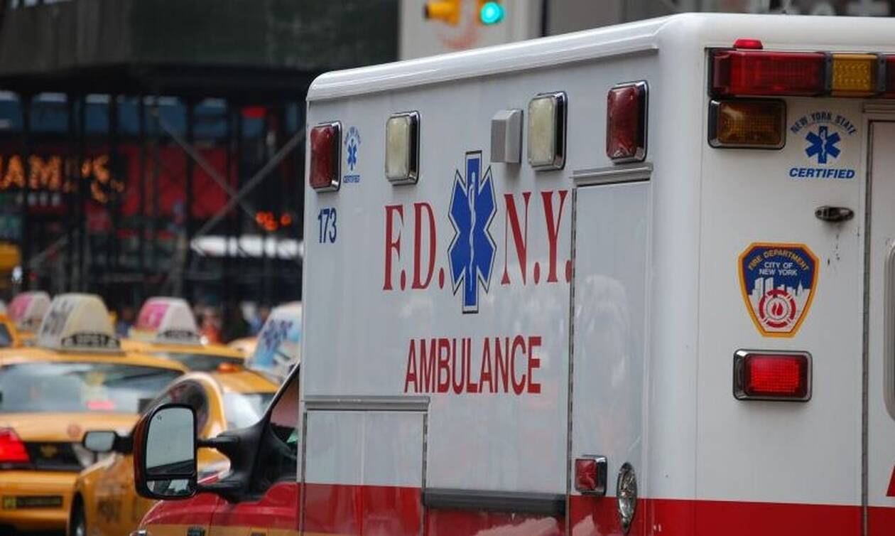Τραγωδία: Νεκρά δυο αδερφάκια 6 και 7 ετών - Είχαν πάρει το αμάξι της γιαγιάς τους