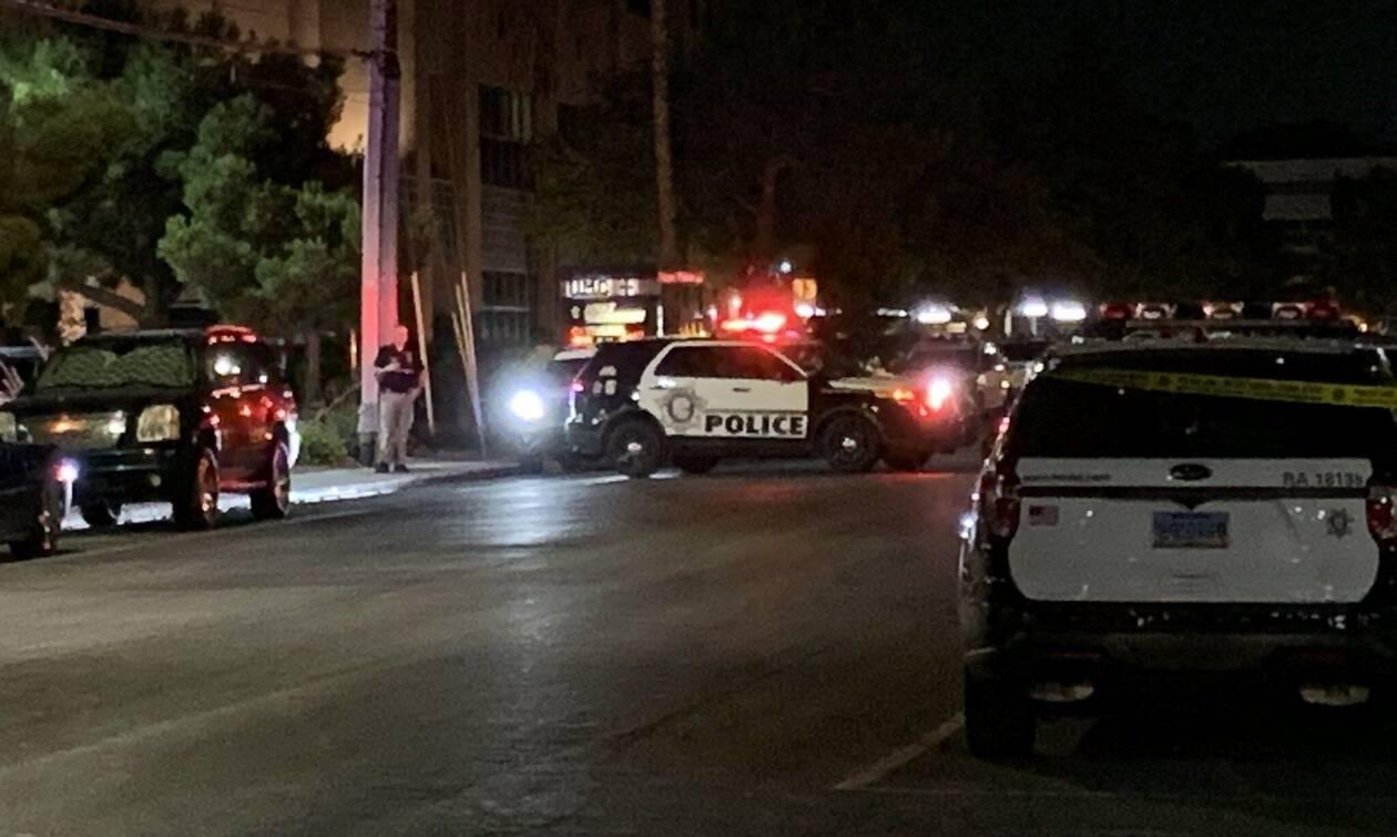 Τζορτζ Φλόιντ: Νέο περιστατικό βίας - Πυροβόλησαν αστυνομικό στο κεφάλι!