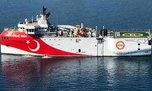 Επικίνδυνη κλιμάκωση: Εδώ θέλουν να «τρυπήσουν» οι Τούρκοι - Αυτός είναι ο ψευδοχάρτης