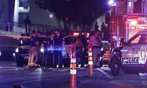 Τζορτζ Φλόιντ: Πυροβολισμοί στο Λας Βέγκας - Πληροφορίες για νεκρό αστυνομικό