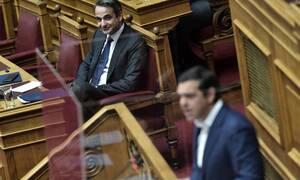 Ερώτηση Τσίπρα στον Πρωθυπουργό για τη στήριξη εργαζομένων κι επιχειρήσεων