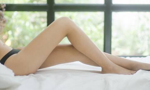 Νέα μόδα: Ο κόσμος περιφέρεται γυμνός!