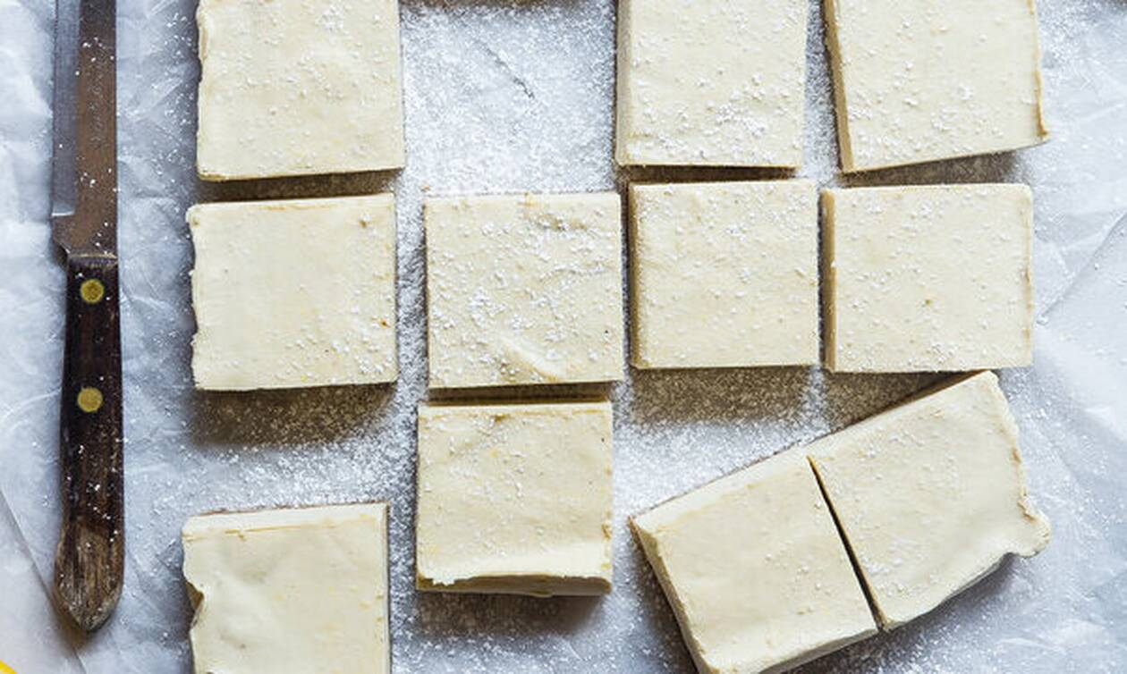 Πώς θα αντικαταστήσεις το αυγό, το βούτυρο και το τυρί σε κάθε συνταγή