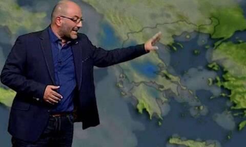 Καιρός: Πότε σταματούν και πότε... ξεκινούν ξανά οι καταιγίδες; Η ανάλυση του Αρναούτογλου
