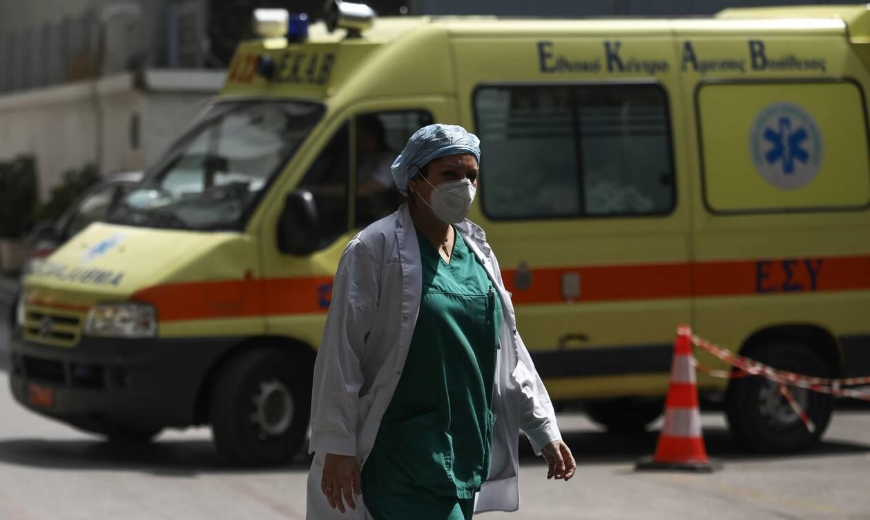 Κορονοϊός: Κανένας θάνατος στην Ελλάδα τις τελευταίες 24 ώρες - 19 νέα κρούσματα