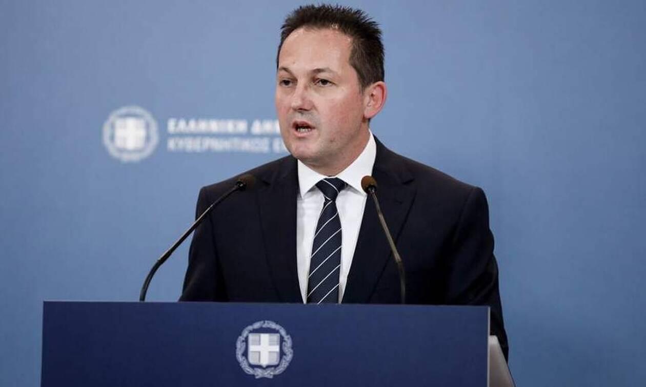 Πέτσας: Η στοχοποίηση του υπουργού Τουρισμού από τον ΣΥΡΙΖΑ δείχνει μικρότητα και μιζέρια