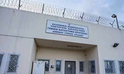 Συνελήφθη ο δολοφόνος του επιχειρηματία Ζουγανέλη που είχε δραπετεύσει από το Δομοκό