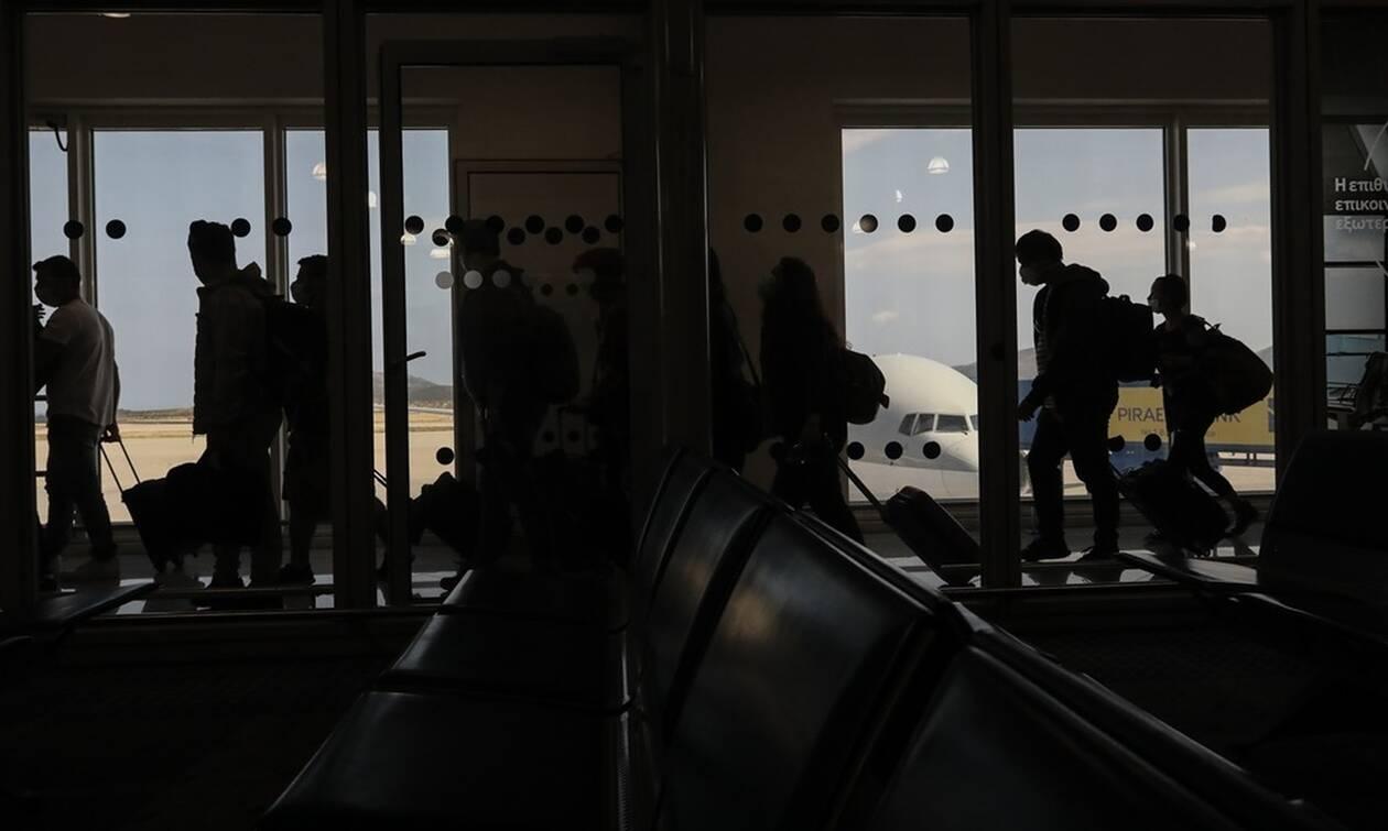Κορονοϊός: 12 κρούσματα σε πτήση από Ντόχα - Προσωρινή αναστολή των πτήσεων από Κατάρ