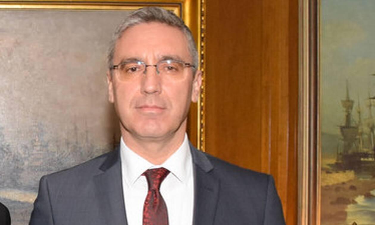 Προκλητικός ο Τούρκος πρέσβης στην Αθήνα: «Νόμιμες οι έρευνές μας»