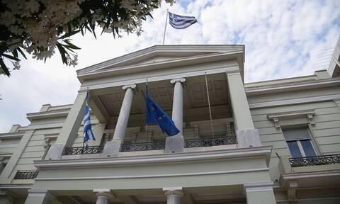 Διπλωματικό μπαράζ από την Ελλάδα: Θέτει την προκλητικότητα της Τουρκίας σε ΟΗΕ, ΝΑΤΟ, ΕΕ