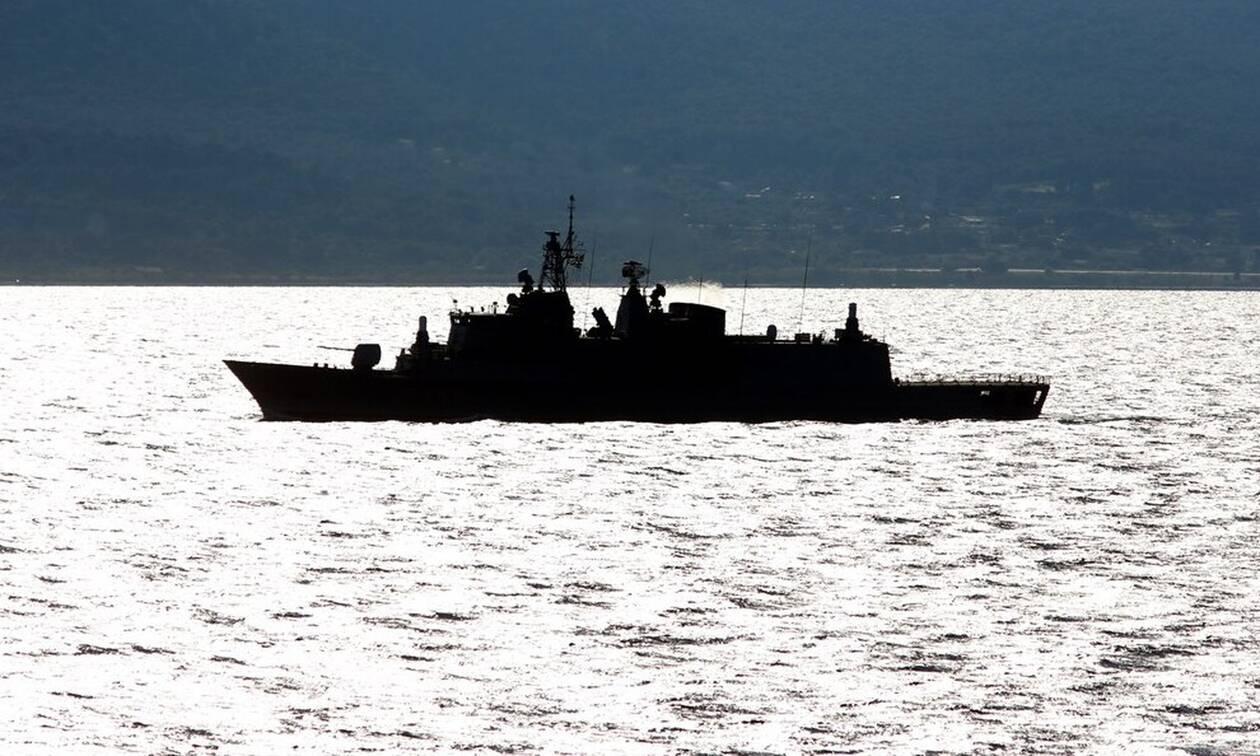 Μήνυμα ΗΠΑ στην Άγκυρα: Τα νησιά έχουν ΑΟΖ και υφαλοκρηπίδα - Σταματήστε τις προκλητικές ενέργειες