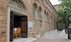 Κορονοϊός - Εκκλησίες: Χαλαρώνουν τα μέτρα - Έτσι θα γίνονται γάμοι και βαφτίσεις