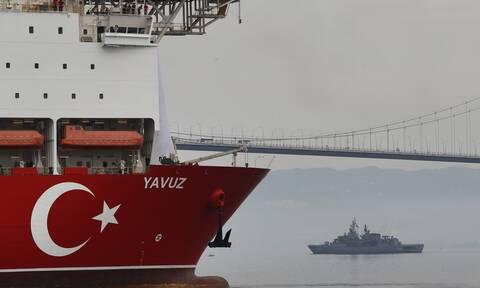 Σύμβουλος εθνικής ασφαλείας Μητσοτάκη: Αν χρειαστεί θα απαντήσουμε στρατιωτικά στην Τουρκία