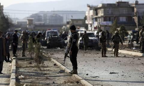 Αφγανιστάν: Δύο νεκροί από την επίθεση σε τέμενος στην Καμπούλ