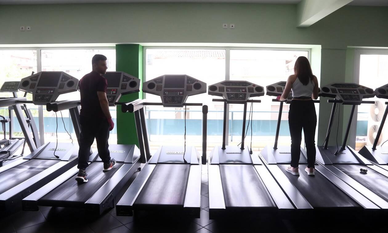 Αρση μέτρων: Νωρίτερα ανοίγουν τα γυμναστήρια-Τι θα ισχύσει σε νυχτερινά κέντρα και beach bar