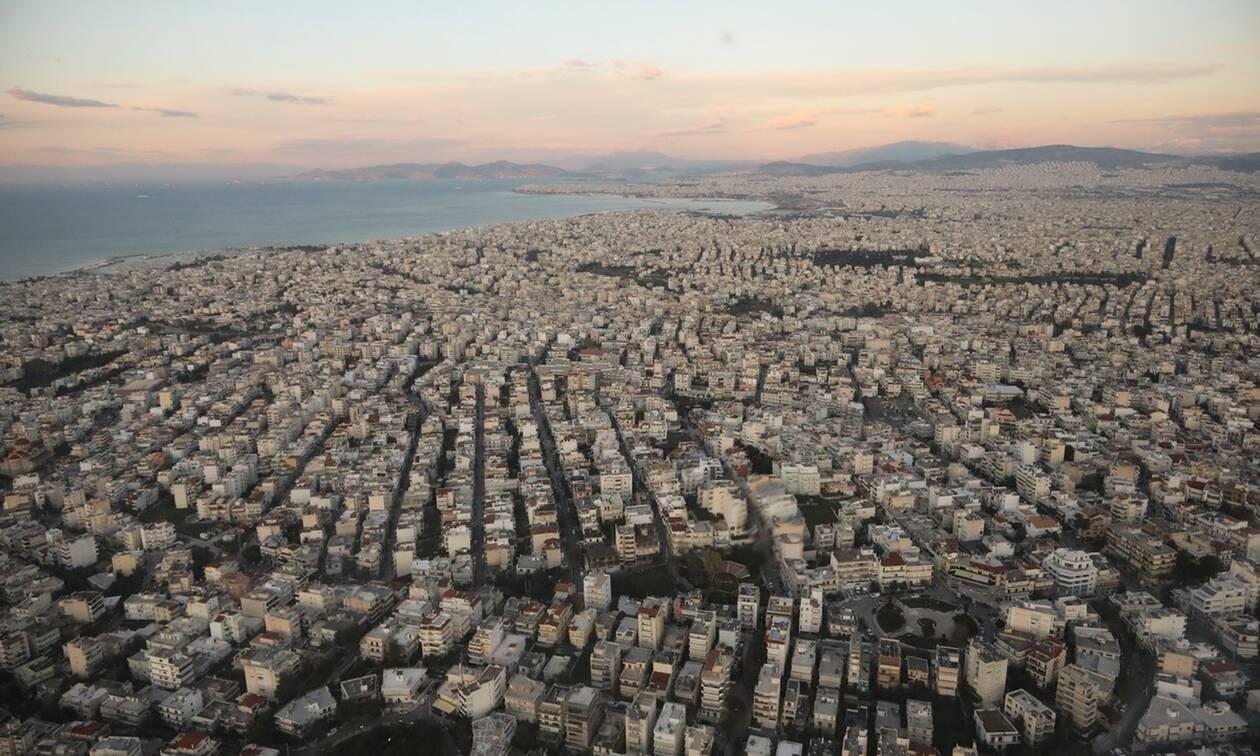 Κτηματολόγιο: «Τρέχει» η ανάρτηση για την Αθήνα - Τι πρέπει να προσέξουν οι ιδιοκτήτες ακινήτων