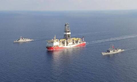 «Ανάφλεξη» προ των πυλών: Έτοιμη να «τρυπήσει» η Τουρκία – Τη βάζει στο… στόχαστρο η Ελλάδα