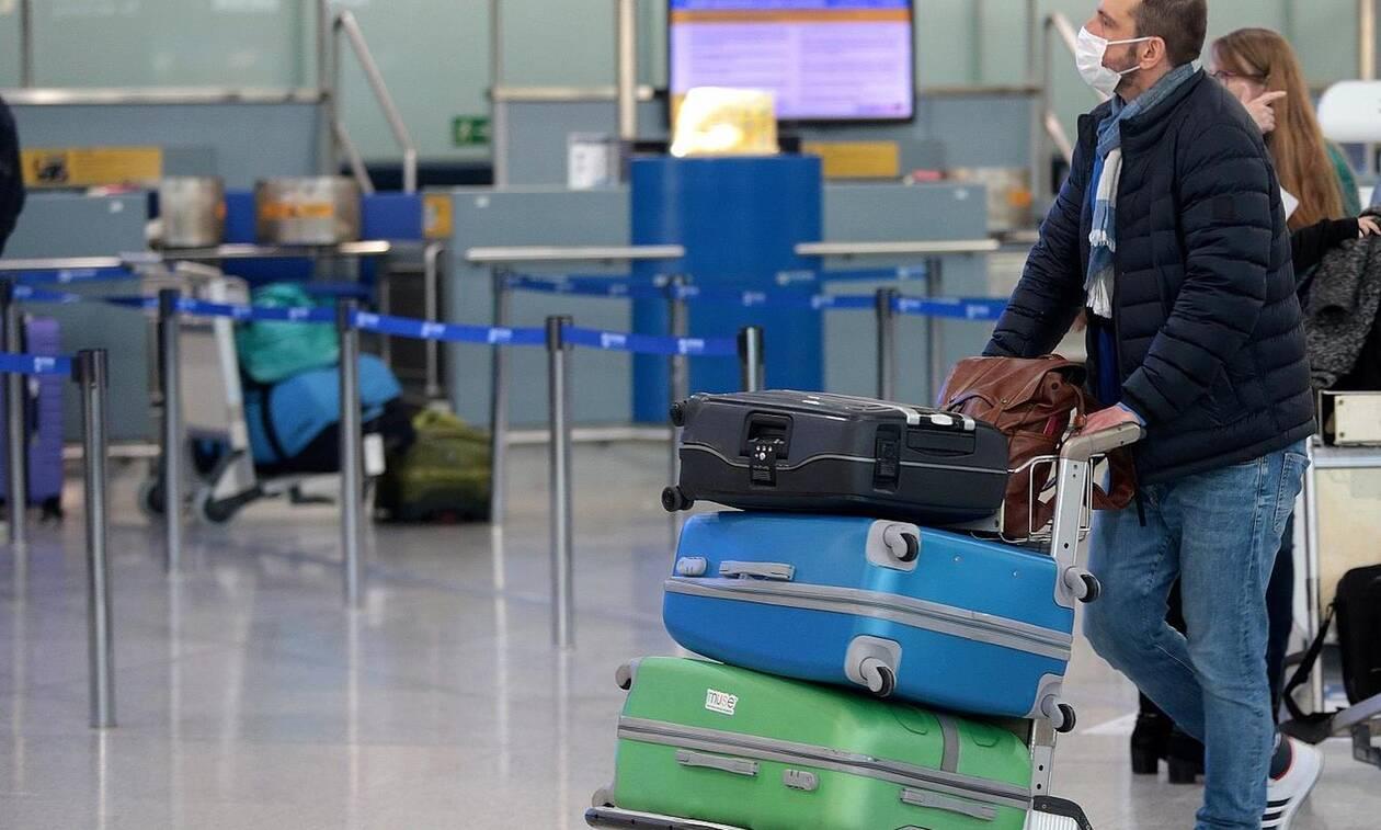 Κορονοϊός: Αρχισαν τα όργανα με τα εισαγόμενα κρούσματα - 12 θετικοί σε πτήση από Κατάρ