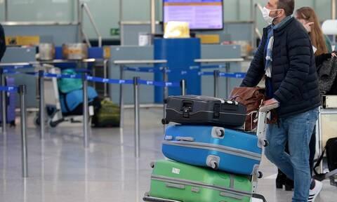 Κορονοϊός: Άρχισαν τα όργανα με τα εισαγόμενα κρούσματα - 12 θετικοί σε πτήση από Κατάρ