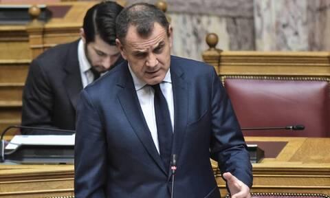 Παναγιωτόπουλος για Τουρκία: Η Ελλάδα ενίοτε δείχνει και τα δόντια της