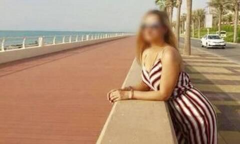 Επίθεση με βιτριόλι: «Η Ιωάννα δεν έχει δει το πρόσωπό της-Κατάλαβε τη ζημιά όταν είδε το χέρι της»
