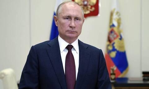 Путин не будет участвовать в саммите по вакцине от коронавируса