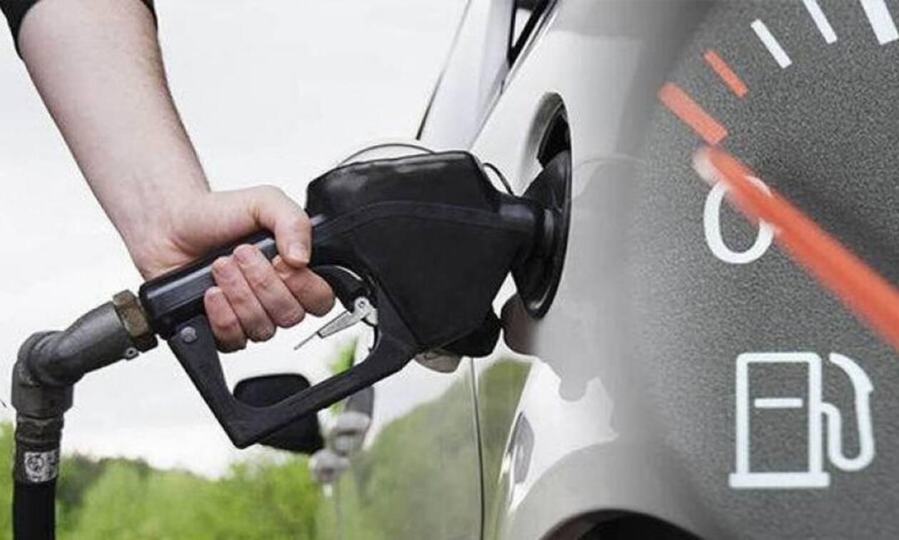 Επικός: Δες τι κάνει και καίει μισή βενζίνη