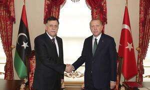 Ο Ερντογάν πολεμά τον Χαφτάρ επειδή... έχει πετρελαιοπηγές στη Λιβύη; Τι αποκαλύπτει τουρκική έκθεση