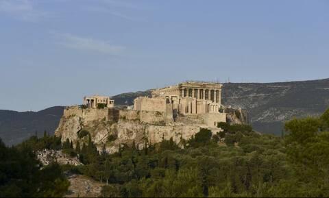 Εντυπωσιακό βίντεο για την Αθήνα και τον Παναθηναϊκό