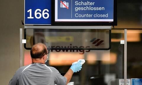 Άρση μέτρων: Η Γερμανία ανοίγει τα σύνορά της με την Ελλάδα κι άλλες 30 χώρες - Ποιες μένουν εκτός