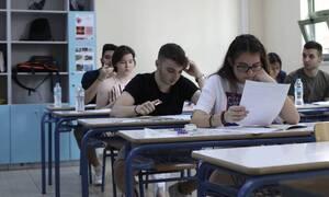 Πανελλαδικές 2020 Νεοελληνική Γλώσσα - Έκθεση: Προτεινόμενα θέματα και απαντήσεις