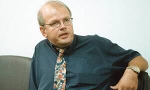 Πρώτος στη λίστα για διευθυντής του Γεωδυναμικού ο Άκης Τσελέντης